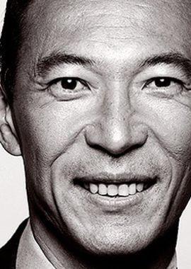 Dr. Benjamin Chang, MD
