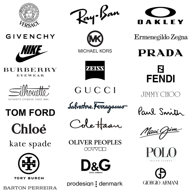 Glasses Brands