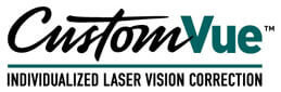 Custom Vue tm Individualized Laser Vision Correction