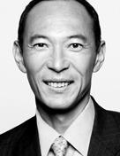 Dr. Benjamin Chang