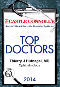 Thierry Hufnagel MD | LASIK Surgeon Long Island | Stahl ...