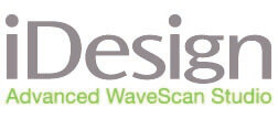 iDesign Advanced WaveScan Studio